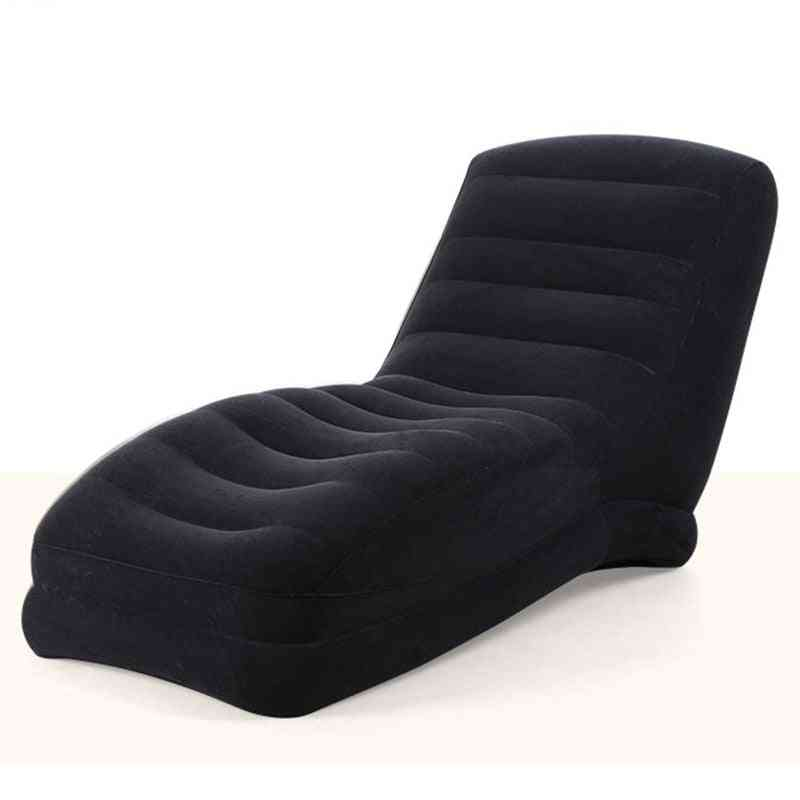 Portable Inflatable Lounge Sofa Bed