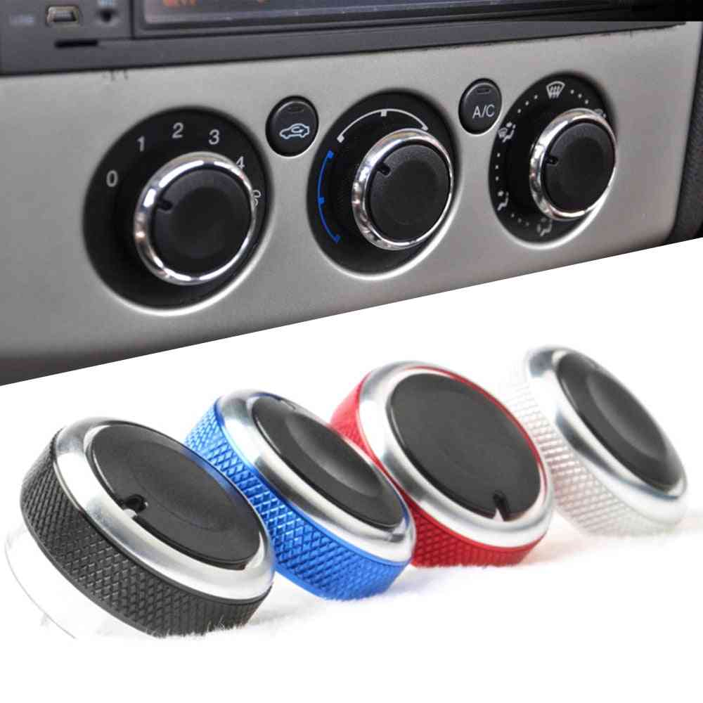 Air Conditioning Heat Control Switch Knob