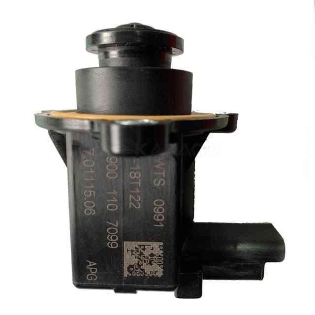 Boost Electric Turbo Pressure Diverter Blow Off Valve