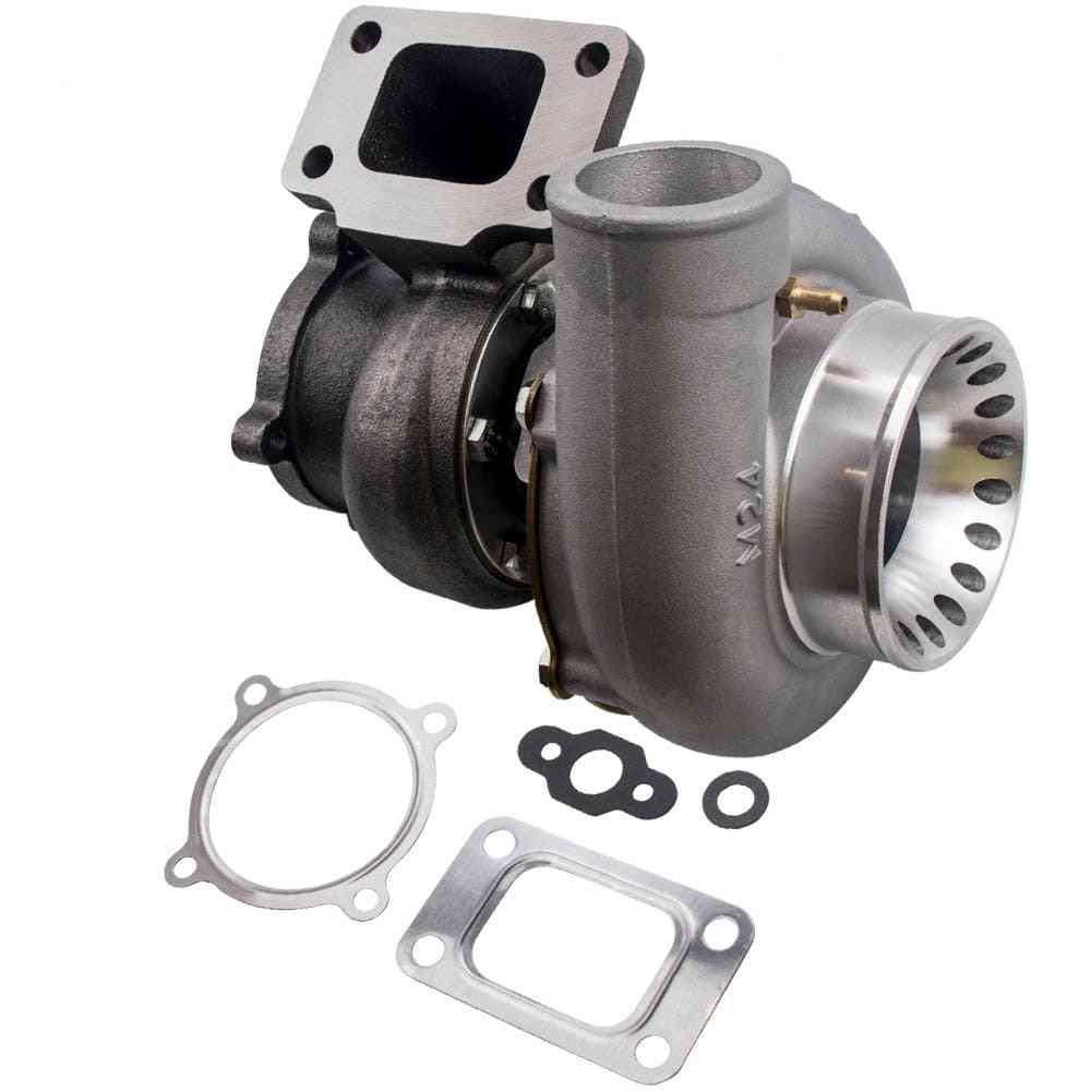 Anti-surge Compressor, Turbine Turbocharger