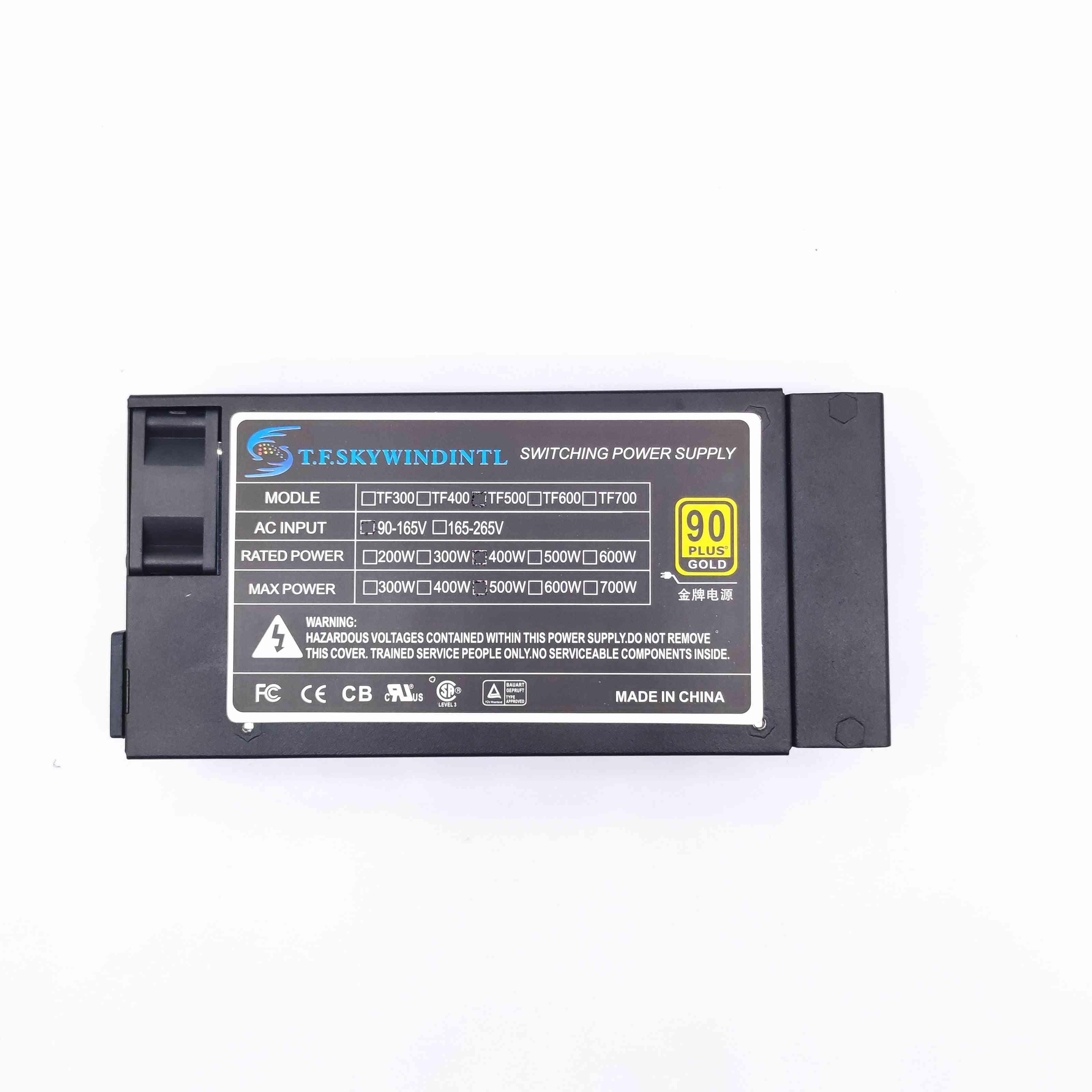 Flex 400w Psu Active Pfc 400w Atx Flex Full Modular Power Supply For Computer Pos Aio System