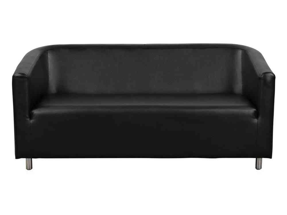 Furniture Of Salon Sofa With Waiting Chair