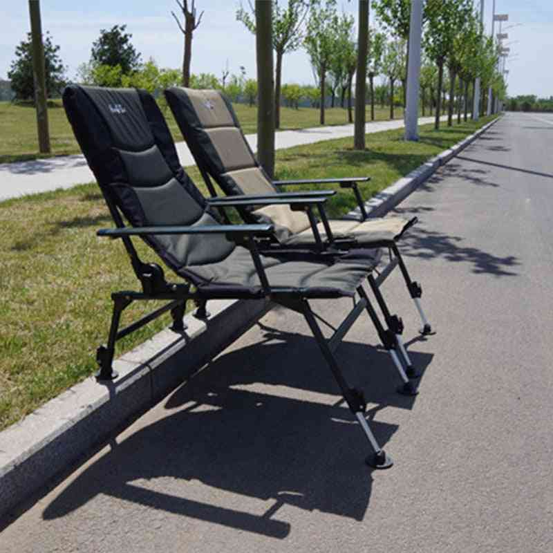 Delivery Normal Beach With Bag Portable Folding Chairs