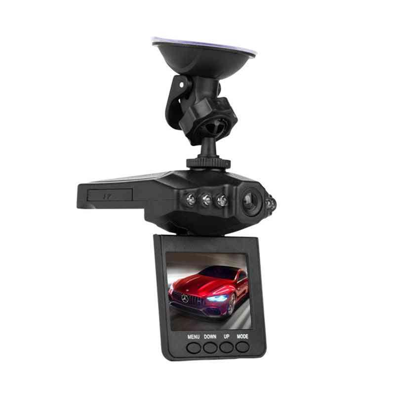 Dash Cam Dvr Car Camera Recorder 270 Degrees Rotatable Dash Camera Video Recorder