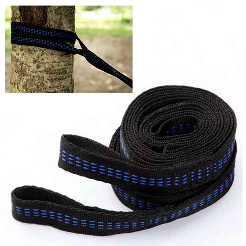 Hammock Strap, Tree Hanging Spare Part Outdoor Aerial Yoga