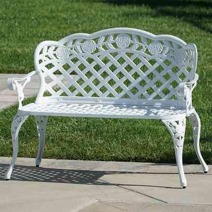 Loveseats Patio Benches, Garden Chair