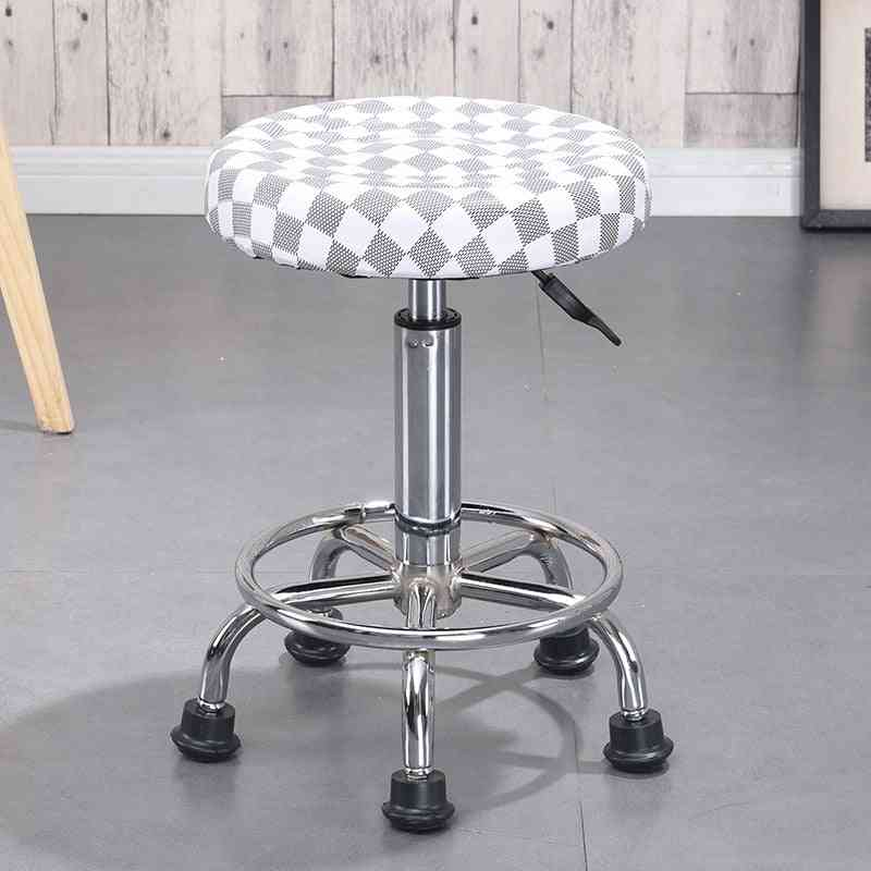Adjustable Barber Chair, Bar Stools
