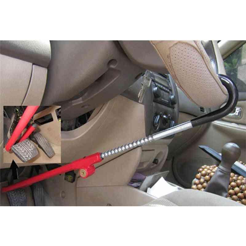 Universal Car Folding Steering Wheel Lock