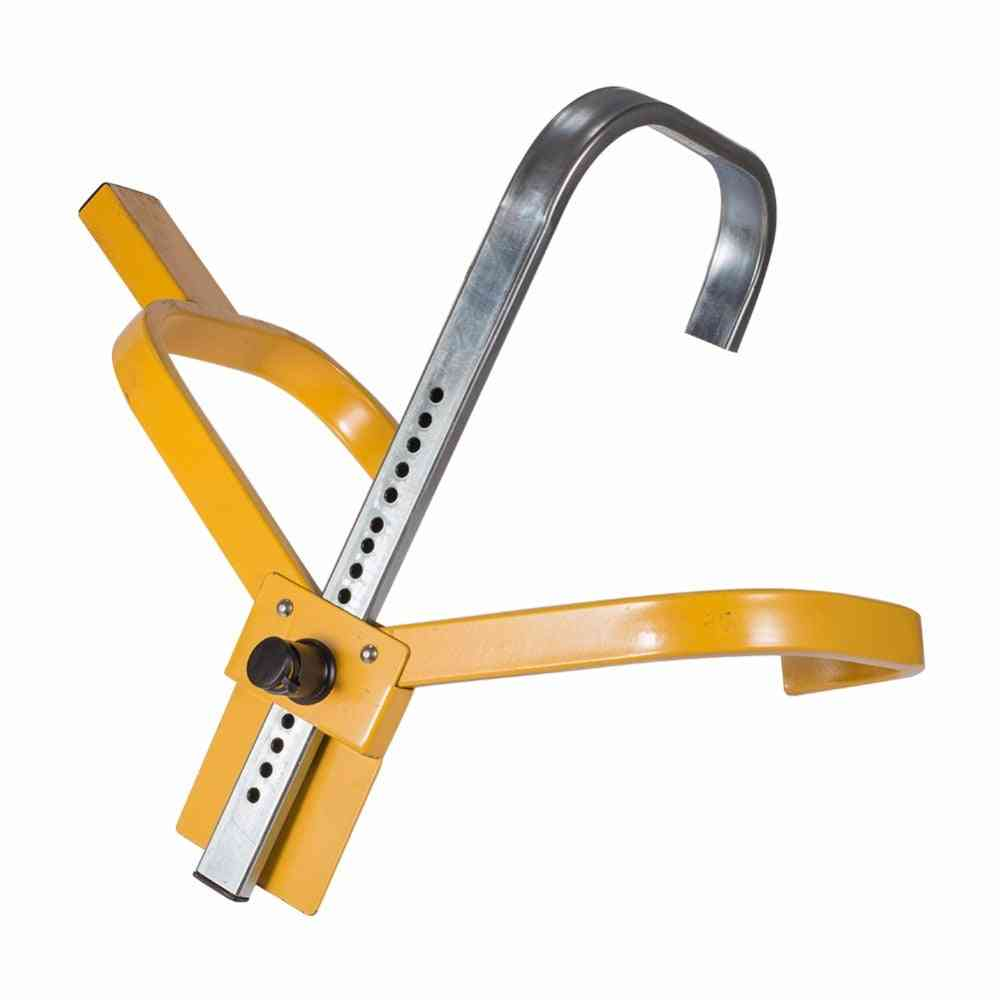 Hurbo Wheel Lock Clamp Adjustable Tire Boot Locks