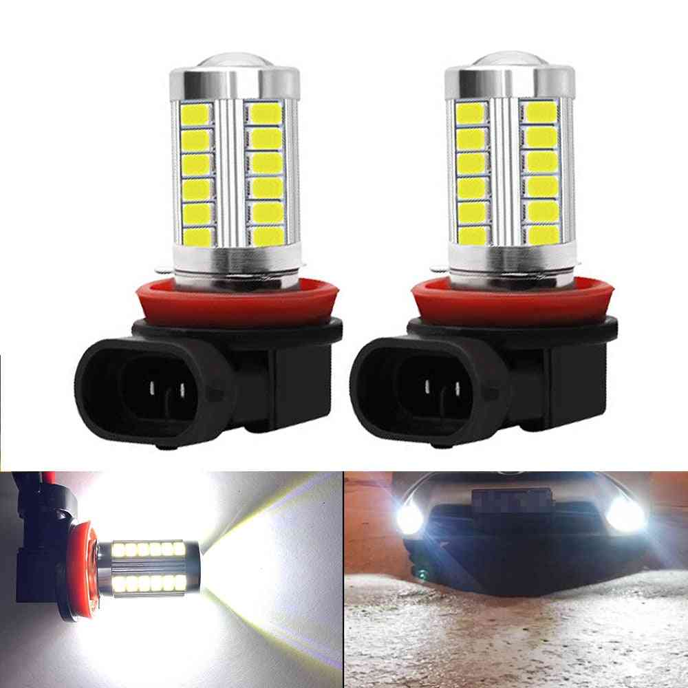 Fog Lights Driving Tail Lamp, Car Parking Light