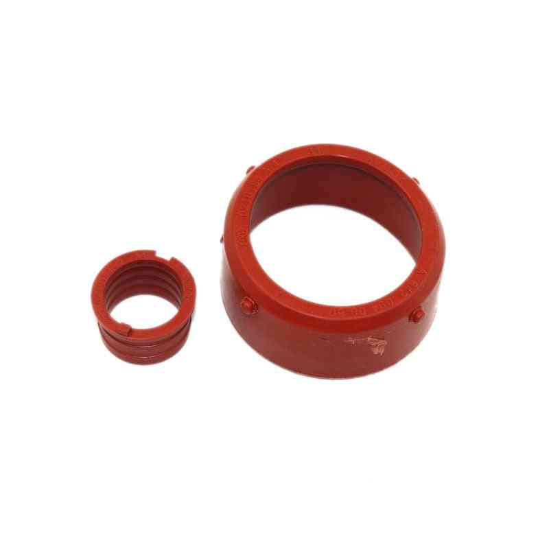 Turbo Intake Seal & Engine Breather Kit For Mercedes-benz Engines Parts Accesories