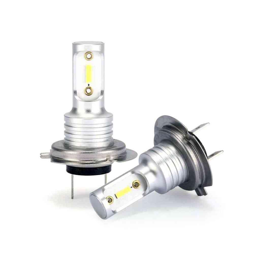 H7 Led Headlight Bulbs, Conversion Kit Hi/lo Beam Light