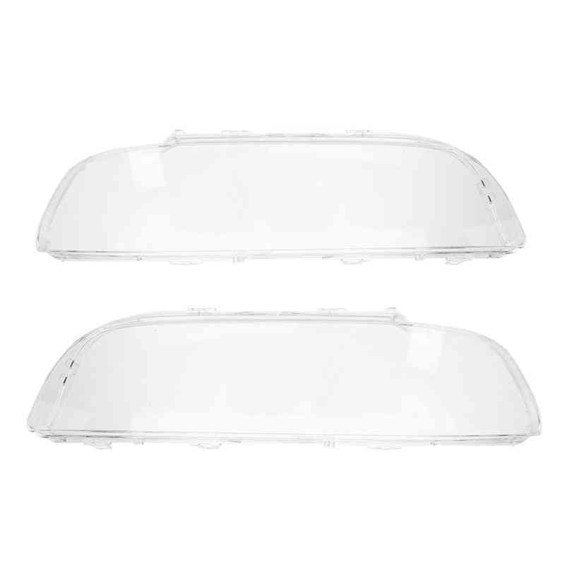 Automobiles Headlamp Lens Cover Kit