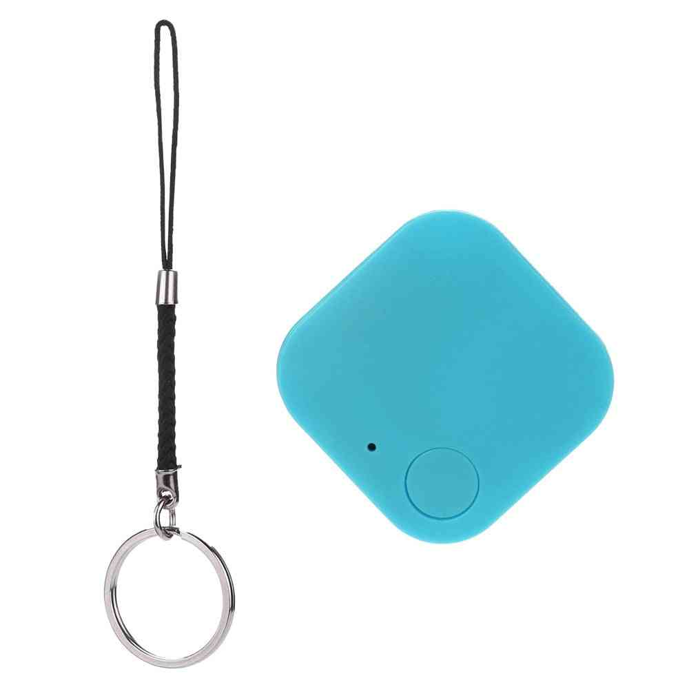 Pets Smart Mini Gps, Anti-lost Waterproof Bluetooth Tracer