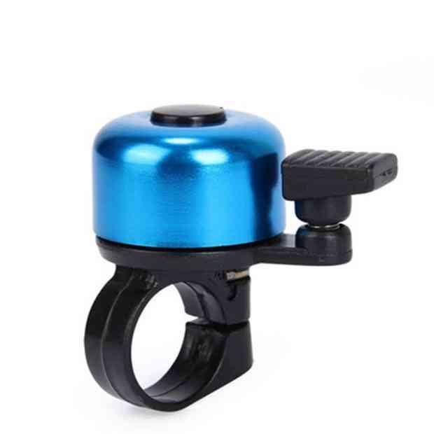Cycling Bicycle Handlebar, Metal Ring Bike Bell Horn, Sound Alarm
