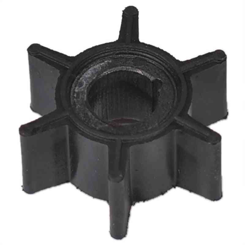 Water Pump Impeller Rubber 6 Blades, Boat Parts & Accessories