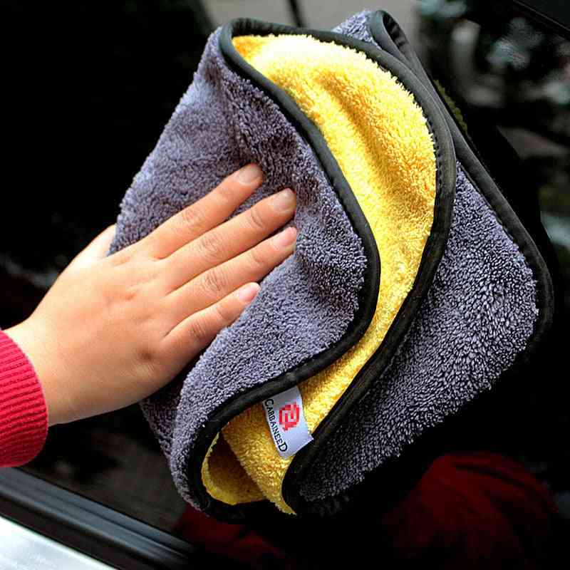 Car Wash Towel, Cleaning Drying Cloth