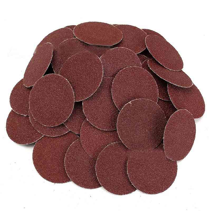 Roloc Roll Lock Sanding Grinding Discs For Polishing Abrasive