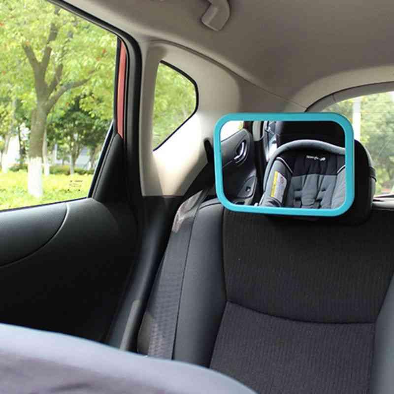 Car Wide Rear View Auto Spiegel Seat Mirror