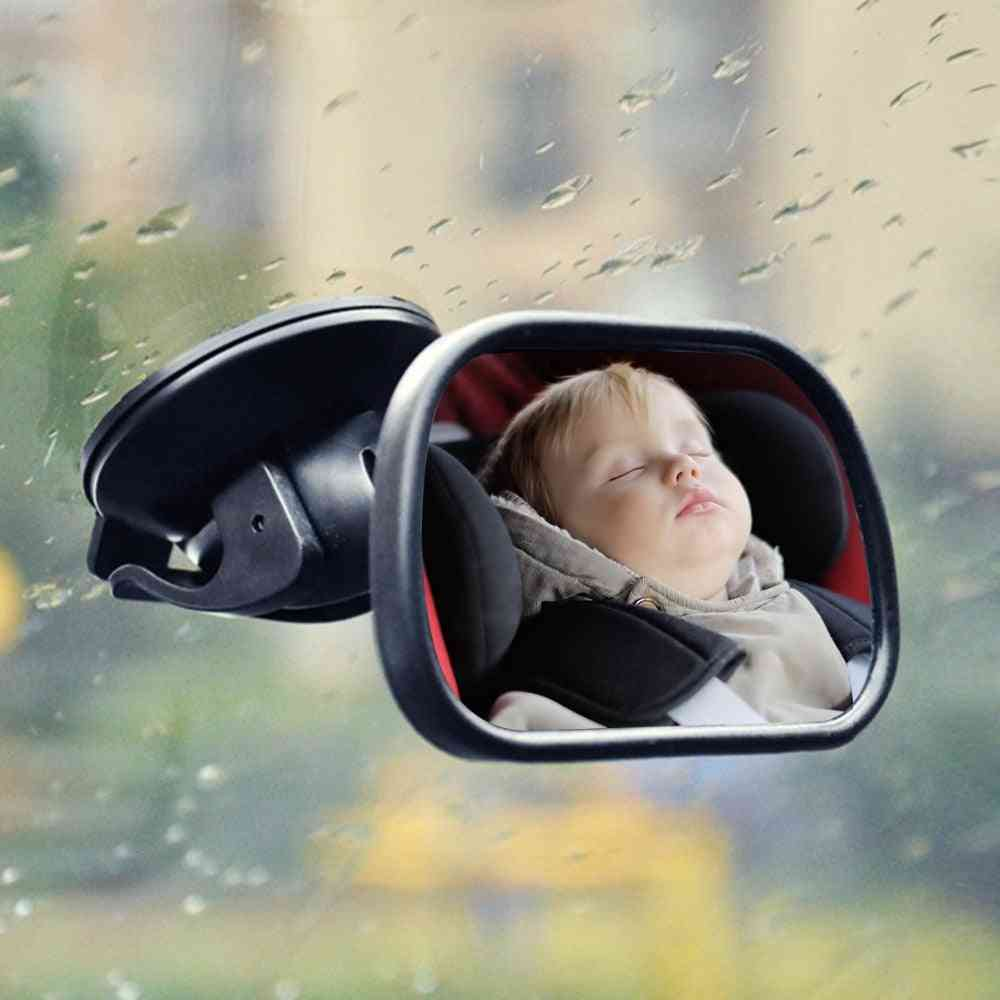 Baby Safety Car Back Seat View Mirror
