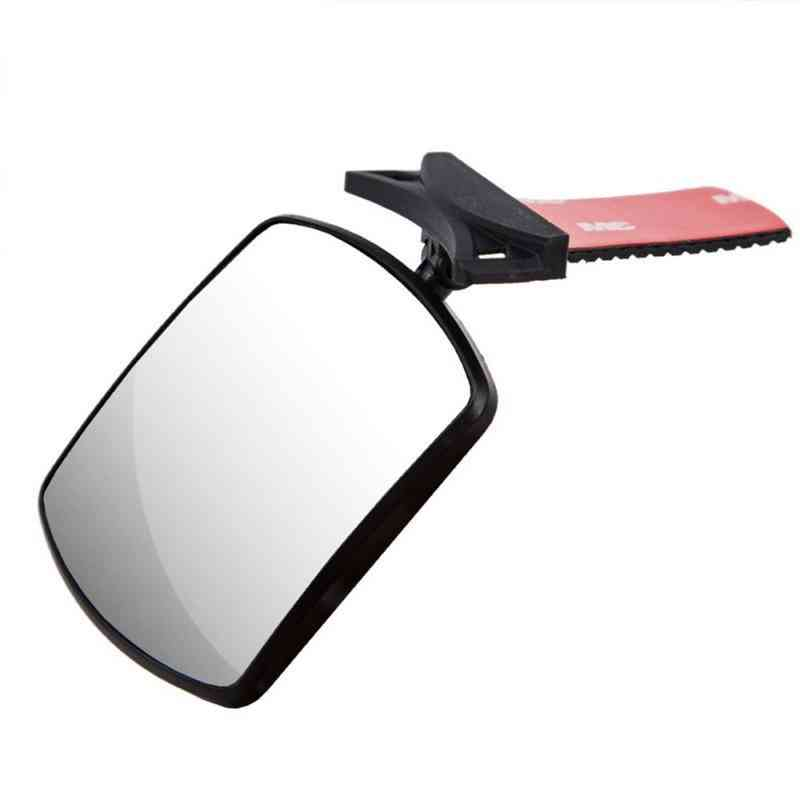 Car Rearview Back Seat Mirror For Facing View Rear, Ward Monitor Auto