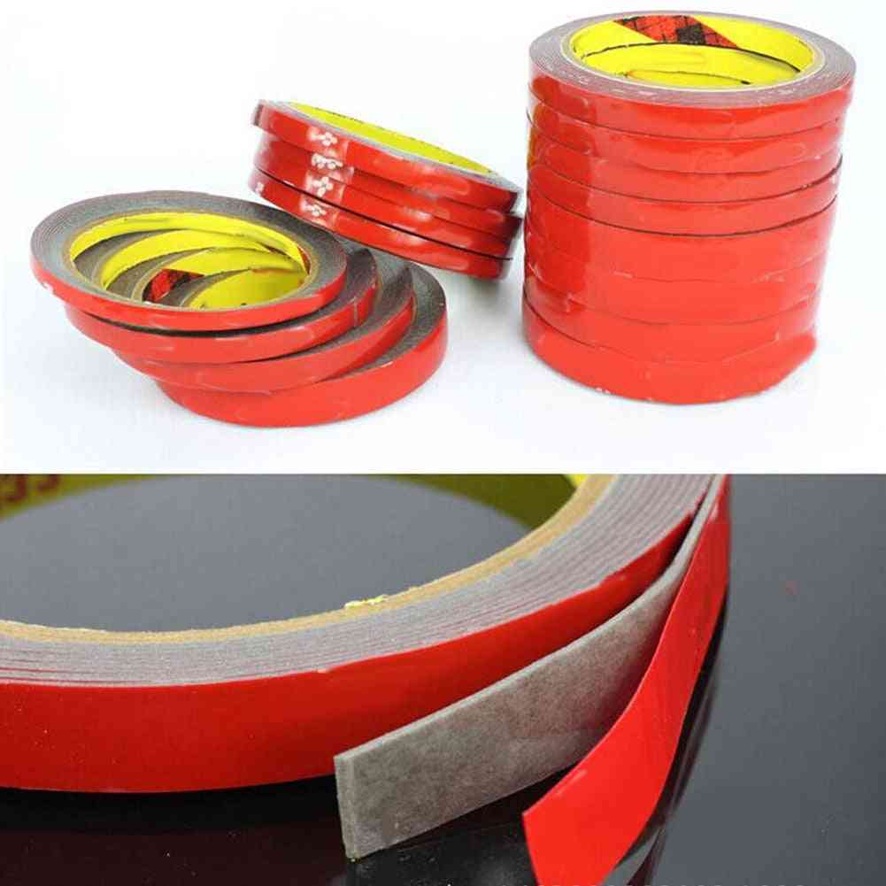Double-sided Attachment, Strong Adhesive Tape