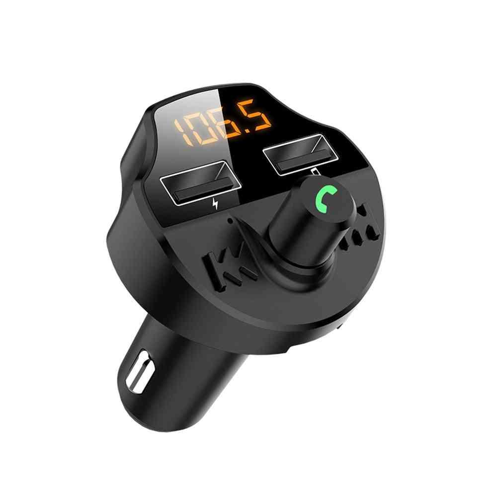 Transmitter Bluetooth, Mp3 Player Modulator Adapter