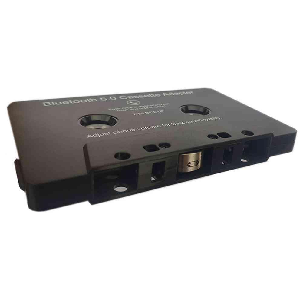 Universal Bluetooth Converter Mp3, Sbc & Stereo Bluetooth-audio Cassette