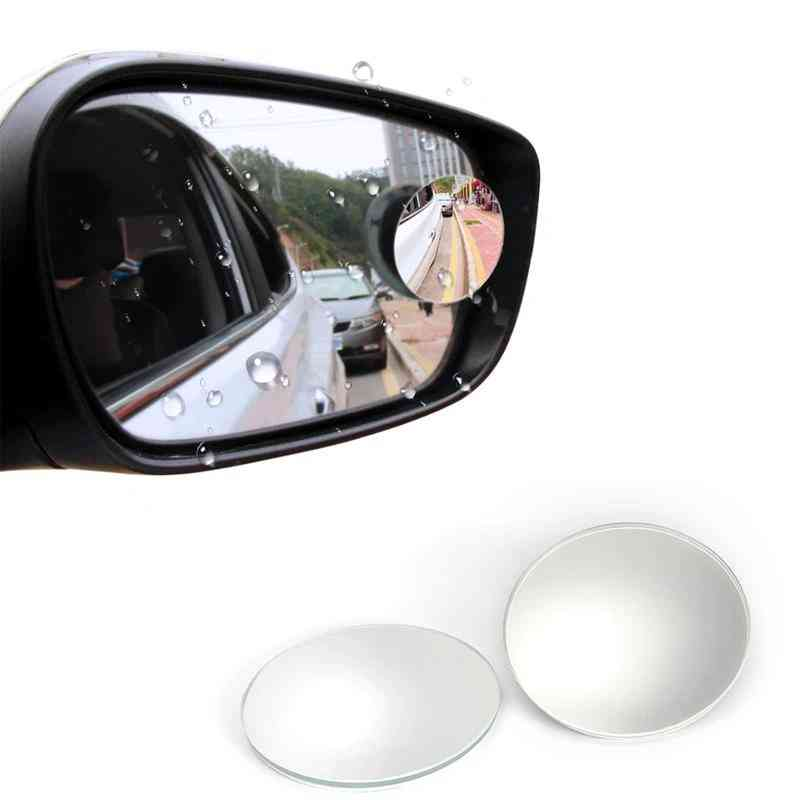Car Wide Angle Blind Spot Convex Mirror