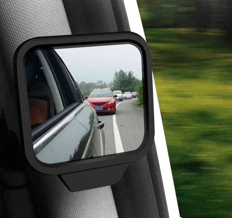 Mini Safety Car Back Seat Baby View Mirror