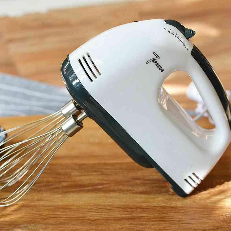 Electric Mixer, Egg Beater Handheld Food Mixers