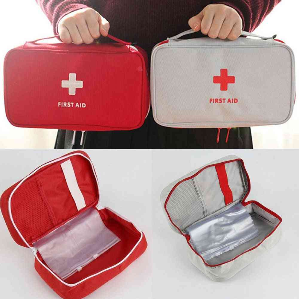 Emergency Medical Box/medical Bag Big Capacity
