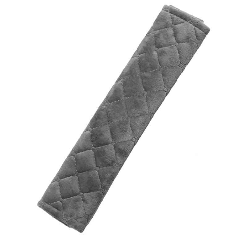 Car Seat Belt Shoulders Pads Covers