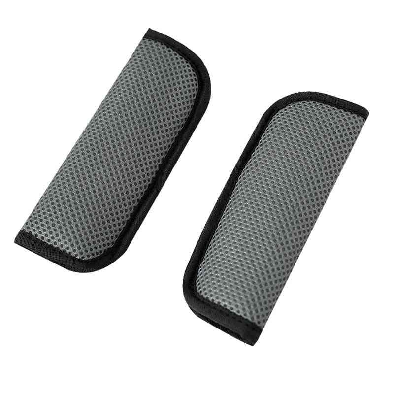 Car Safety Belt Shoulder Cover Protection Crotch Seat