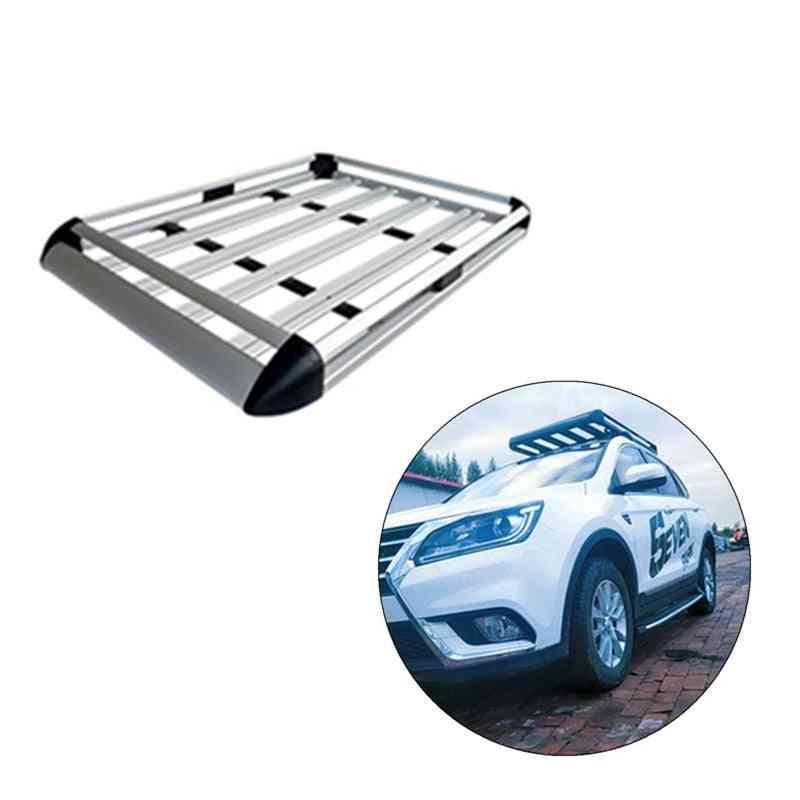 Aluminum Car Top Hitch, Cargo Carrier Rack