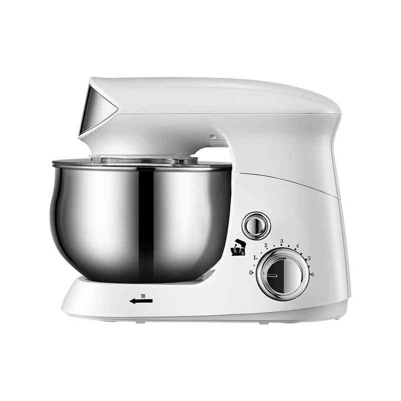 Chef Machine - Dough, Egg, Beater Food Blender Multifunctional Food Processor Electric Mixer