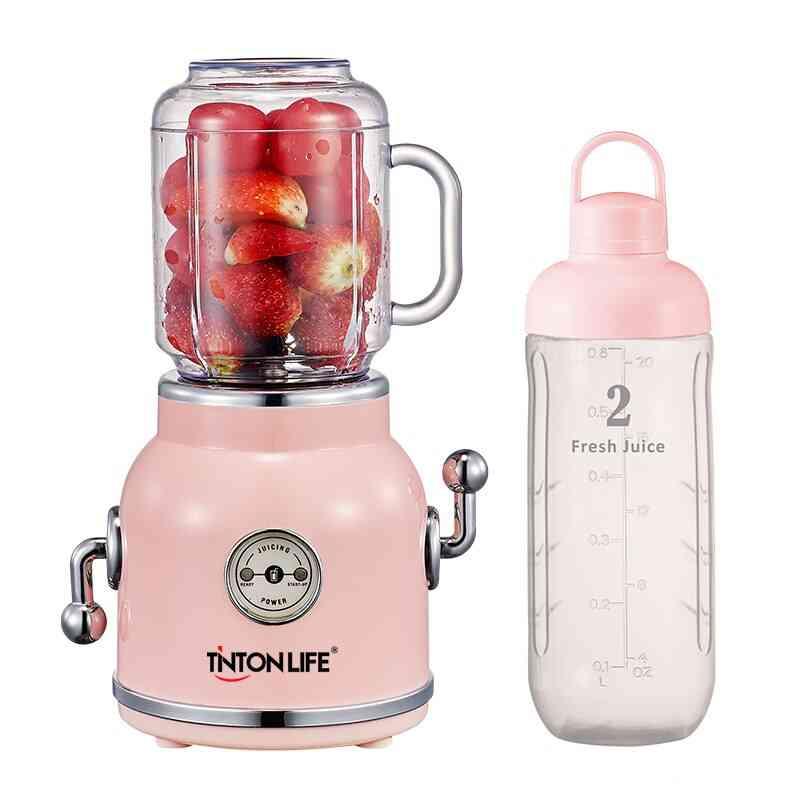 Electric Multifunction Juice Blender Fruit, Vegetables, Food Maker With Juice Cup