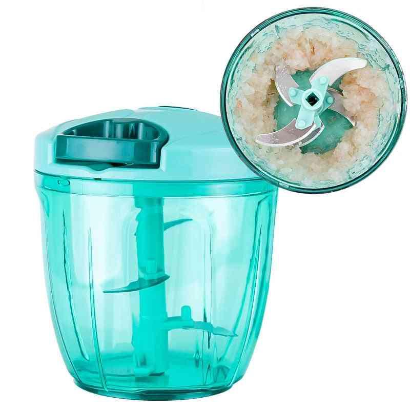 Multifunction Meat Grinder Mincer Food Processor For Kitchen Meat/fruit Chopper