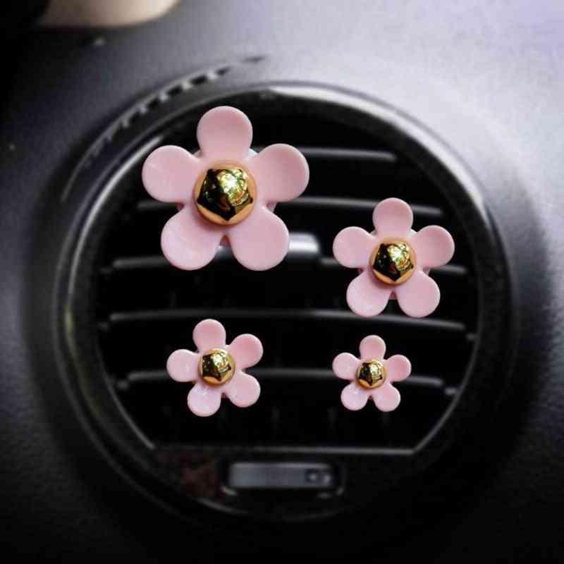 Car Vents Perfume Clip
