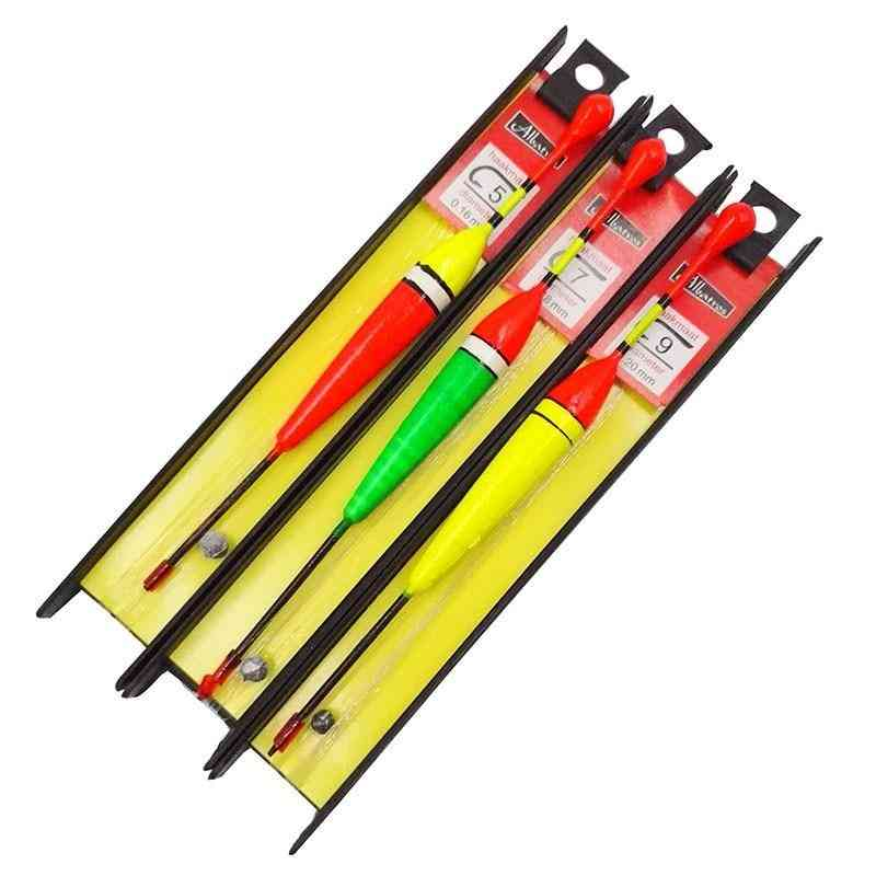 Fishing Float-tackle Hook, Tiple Suit Accessories