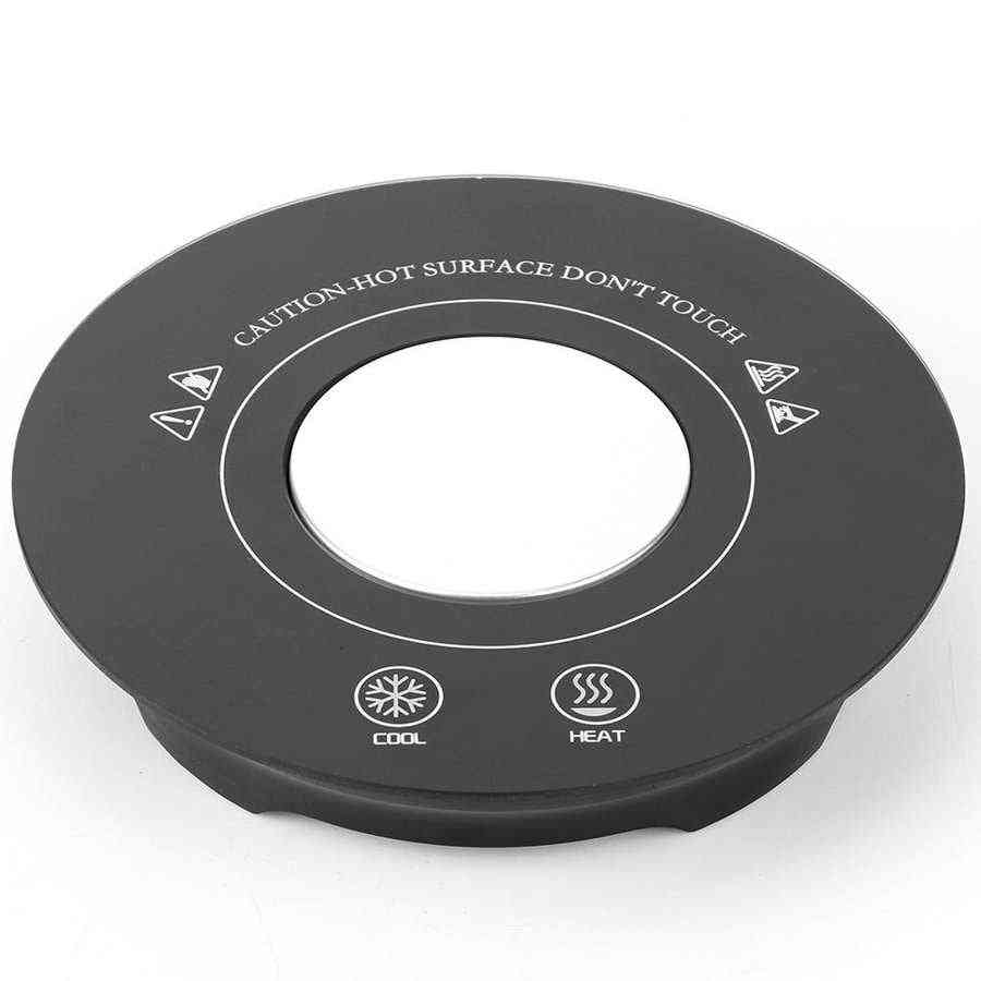 Waterproof Electric Heating/cooling Coaster Or Mat