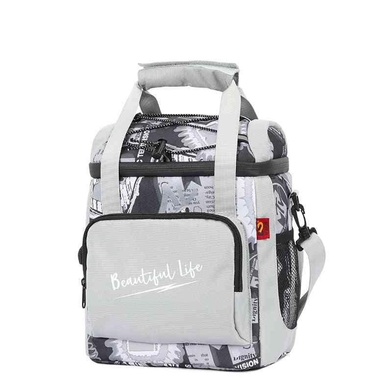 Waterproof Portable Food Picnic Beer Bag
