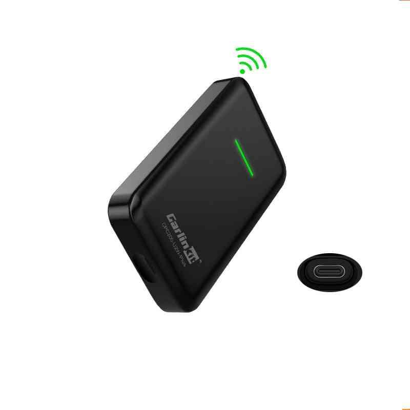 Carplay Wireless Adapter Dongle