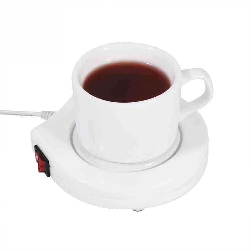 Warmer Heat Cup For Milk, Coffee, Tea