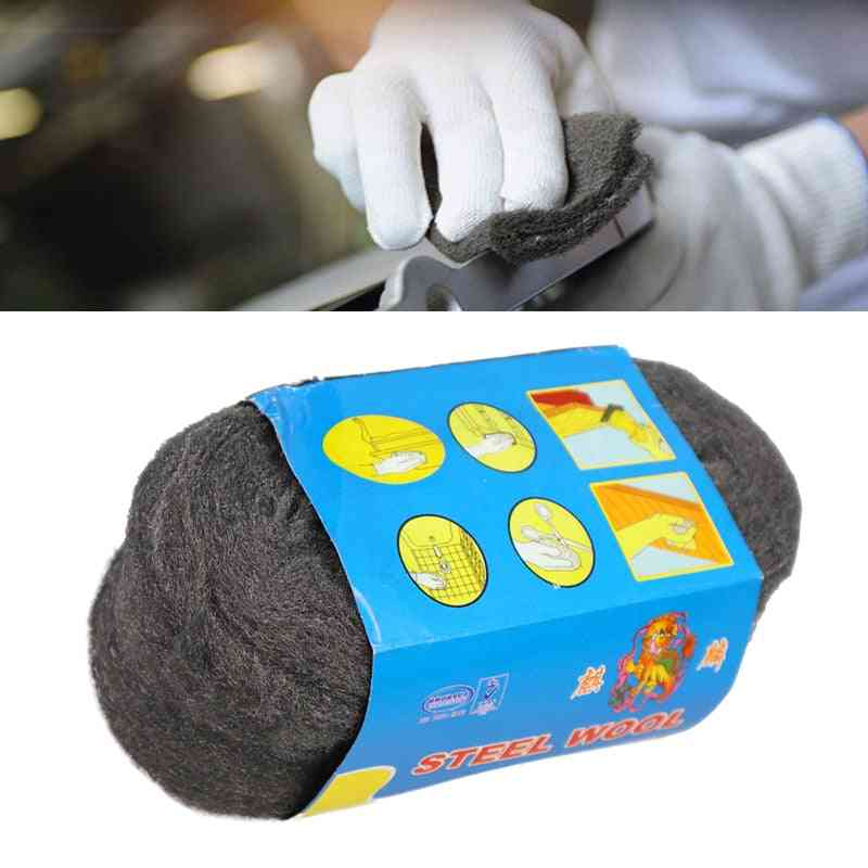 Portable Steel Wire Wool Grade For Polishing, Cleaning