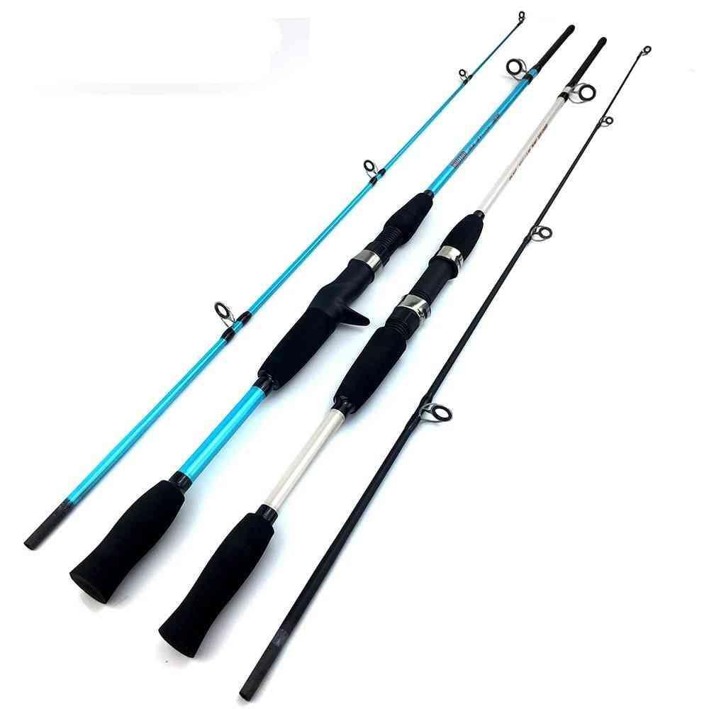 Ultra Light Boat Lure Fishing Rod