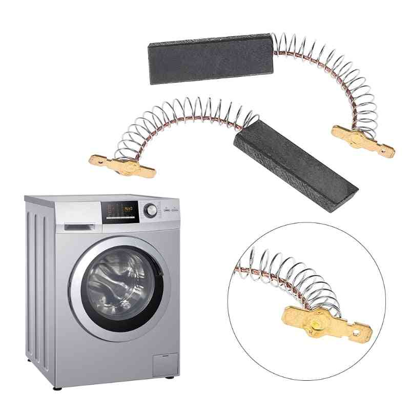 Motor Carbon Brushes For Various Washing Machine