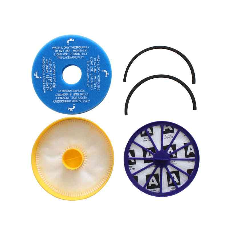 Washable Filter-vacuum Cleaners Parts
