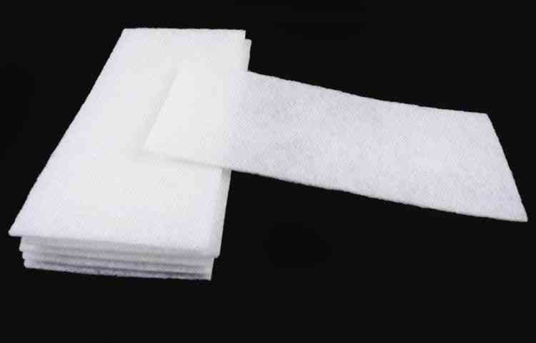 Washing Machine Filter-cotton Screen Pad