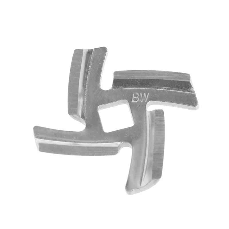 Stainless Steel Meat Grinder Blade-spare Parts